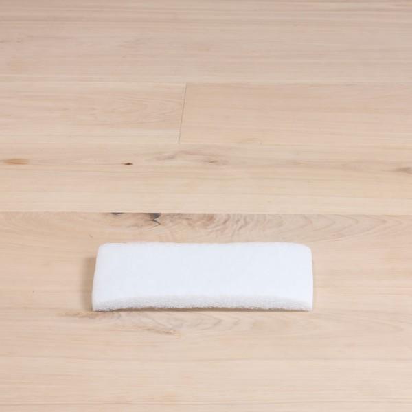 Super Polierpad weiß 25 cm