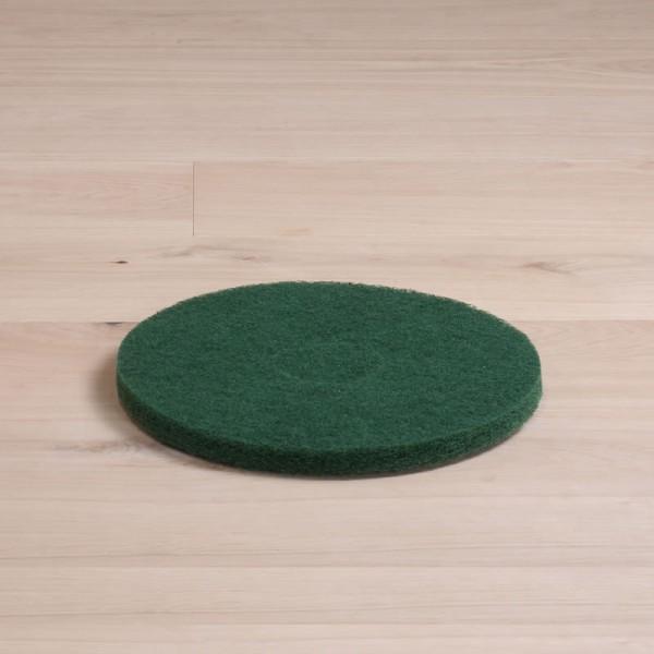Massierpads, 13 Zoll, extra dicke Ausführung, grün, 1 Stück