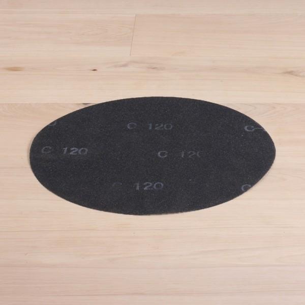 Schleifgitter, Ø 406mm, Siliciumcarbid, 120er Körnung, 1 Stück