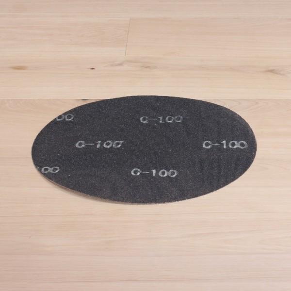 Schleifgitter, Ø 406mm, Siliciumcarbid, 100er Körnung, 1 Stück